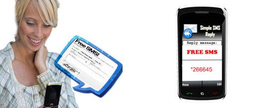 envío de publicidad en móvil