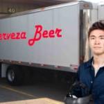 publicidad en camiones móvil