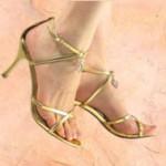 publicidad de zapatos y calzado