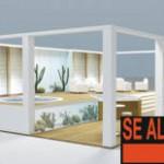 Empresas de alquiler de mobiliario para stands