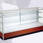 modelos de vitrinas y expositores