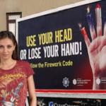 Publicidad exterior y el uso de carteles en las calles