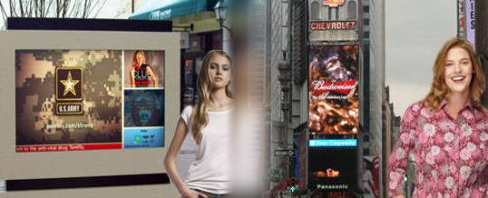 Características de la publicidad exterior digital