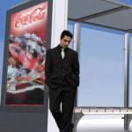 Publicidad exterior en paradas de bus carteles