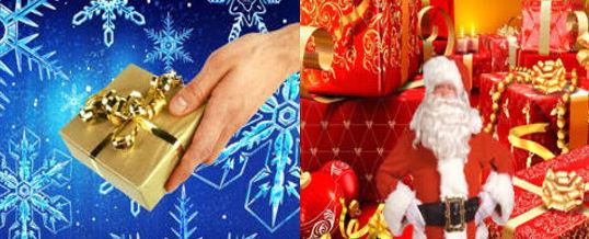 Publicidad en navidad
