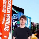 Publicidad en la vía pública con pasacalles y banners