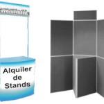 renta de stands y exhibidores