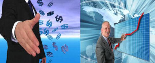 estudios de marketing en servicios financieros