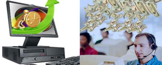 Sistemas de tarifas de publicidad en Internet cpc y cpm