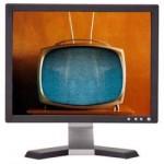 Televisión por internet web